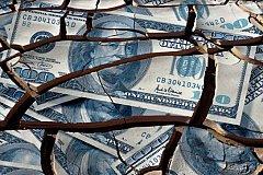 Санкции США за день сделали российских миллиардеров беднее на $17 млрд