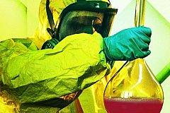 Эксперты в США утверждают, что в анализах из Сирии обнаружено отравляющее вещество