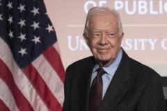 Экс-президент США Картер призывает Трампа остановиться