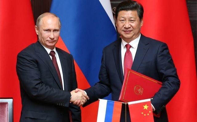 Отмечается резкий рост товарооборота между Россией и Китаем фото 2