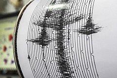 Землетрясения: Дагестан и Северную Осетию «тряхнуло»