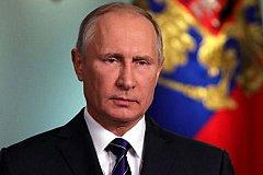Путин: США и ее союзники нарушили международное право