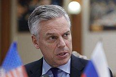США готовит новые санкции против России - теперь за поддержку Сирии