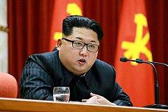 Почему американцы не трогают Северную Корею?
