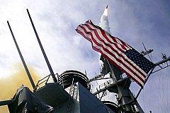 В США заявили, что ракетный удар по Сирии противоречит международному праву