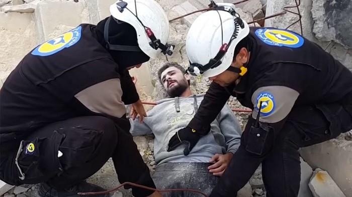 ВГааге началось совещание исполкома ОЗХО: обсуждают химатаку вСирии