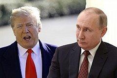 Трамп надеется на встречу с Путиным