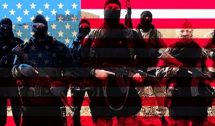 Среди целей ударов США были военные объекты Сирии— Минобороны РФ