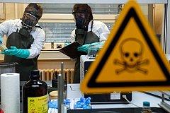 В пробах по делу Скрипаля эксперты ОЗХО не обнаружили вещество BZ