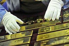 Свой золотой запас Россия в США не держит