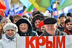 Порошенко предложил лишить крымчан украинского гражданства