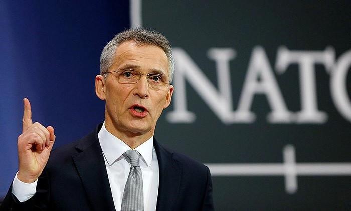 Столтенберг назвал Российской Федерации условие улучшения отношений сНАТО