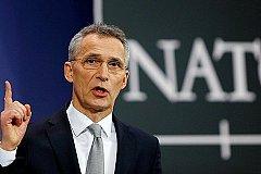 Генсек НАТО: «Россия должна уважать международное право»