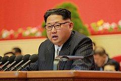 КНДР прекращает ядерные испытания