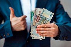 В 2018 году бюджетникам России увеличат зарплаты