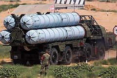 С-300 «Фаворит» доставят в Сирию в ближайшее время