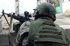 Готовившие теракты на майские праздники боевики ликвидированы в Дагестане