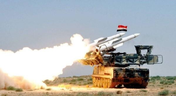 Новый удар не за горами: какие средства обеспечивают безупречность ПВО Сирии? фото 2