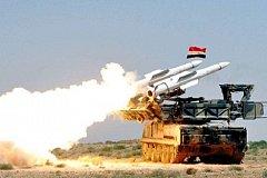 Новый удар не за горами: какие средства обеспечивают безупречность ПВО Сирии?