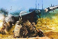 Поставка Javelin на Украину не делают ВСУ сильнее