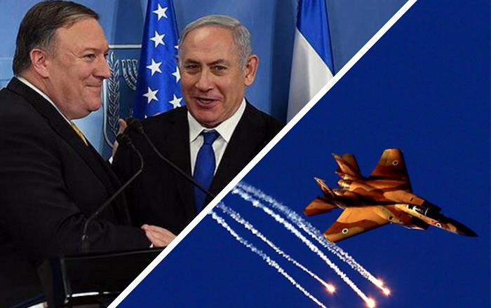 Стартовала военно-дипломатическая подготовка к региональному ирано-израильскому конфликту фото 2