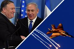 Стартовала военно-дипломатическая подготовка к региональному ирано-израильскому конфликту