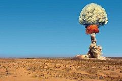 США испытывать ядерные бомбы можно
