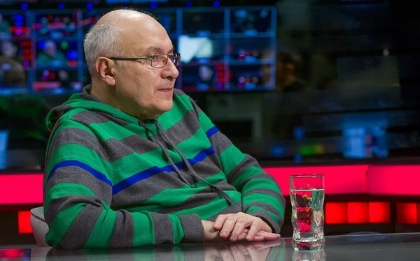 Матвей Ганапольский. Фото: gordonua.com