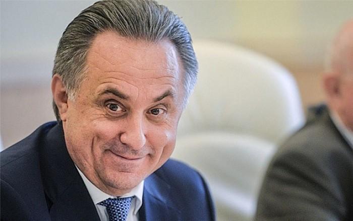 И.о. вице-премьера России Виталий Мутко. Фото: news.vse42.ru