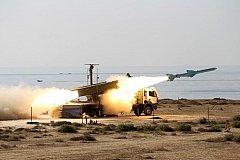 Иран атаковал объекты Израиля на Голанских высота