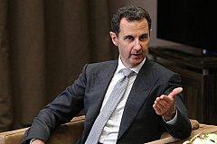 Асад заявил, что назвав его «животным», Трамп показал культуру американской нации