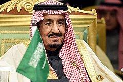 Саудиты не признают посольство США в Иерусалиме