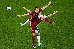 Россияне за запрет профессионального футбола в России