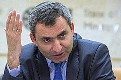 Израиль не считает перенос посольства США причиной протестов в Газе