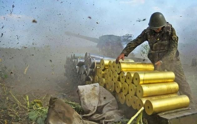Стратегическая уловка ВСУ к FIFA-2018: постсирийская развязка переносится на Донбасс фото 4