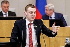 Депутат Власов: россиянам надо выдавать ипотеку с 14 лет