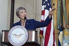 Министр ВВС США: американские самолеты «будут сбиты в первый день конфликта»