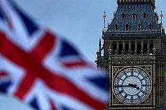 Власти Британии хотят заняться «грязными деньгами» из России