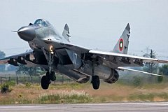 Болгария не хочет МиГи и хочет авиатехнику НАТО