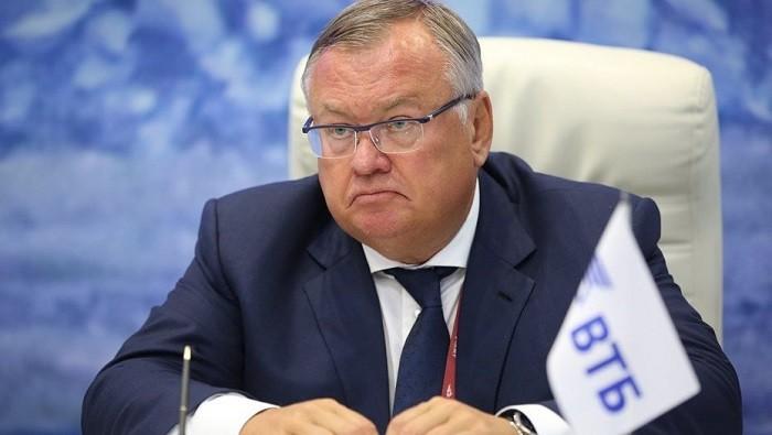 Глава ВТБ Андрей Костин. Фото:  privet-rostov.ru
