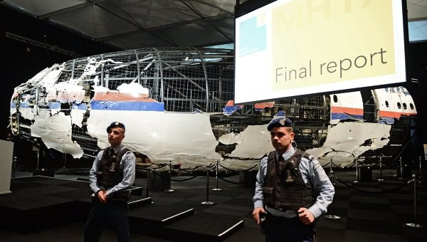 Столтенберг овыводах следствия покрушению MH17: Важно, чтобы правосудие свершилось