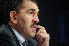 Главу Ингушетии Евкурова отлучили  от мусульманской общины