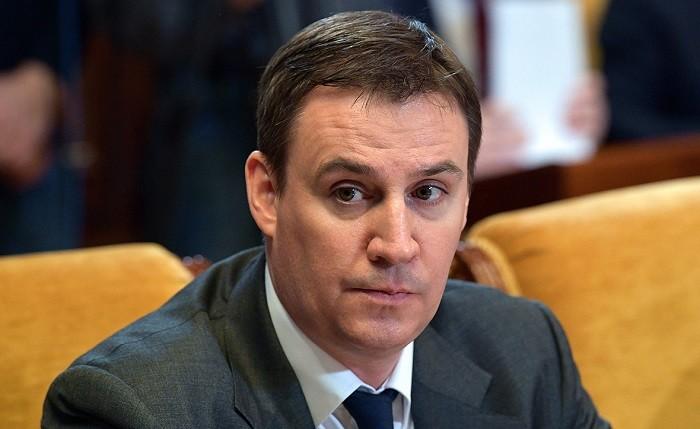 Глава Минсельхоза РФ Дмитрий Патрушев. Фото: РБК