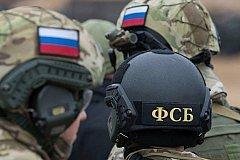 В регионах России пресечена деятельность сети сбыта оружия