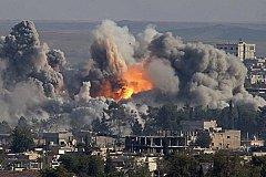 В гибели мирных жителей в сирийской Ракке Amnesty International обвинила коалицию США