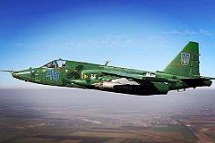 Украинский Су-25 над «гребнем волны» Приазовья. Во что выльется ВСУ попытка «устрашения» Погранслужбы РФ?