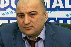 По подозрению во взятке в $6 млн задержан высокопоставленный полицейский Дагестана