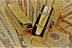 На 1,3 миллиардов долларов выросли международные резервы России