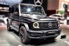 В России растут продажи автомобилей премиум-класса