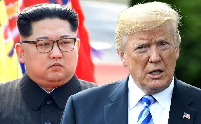 Лидеры КНДР и США в ожидании встречи в Сингапуре фото 2